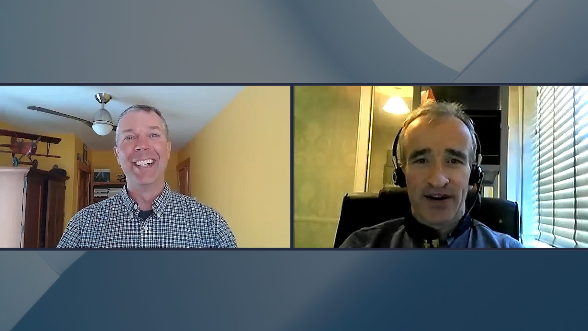 VDI is Finally Here Video with John Kelly, SVP, Dell Technologies Product Manager, Data Centric Workloads and Solutions
