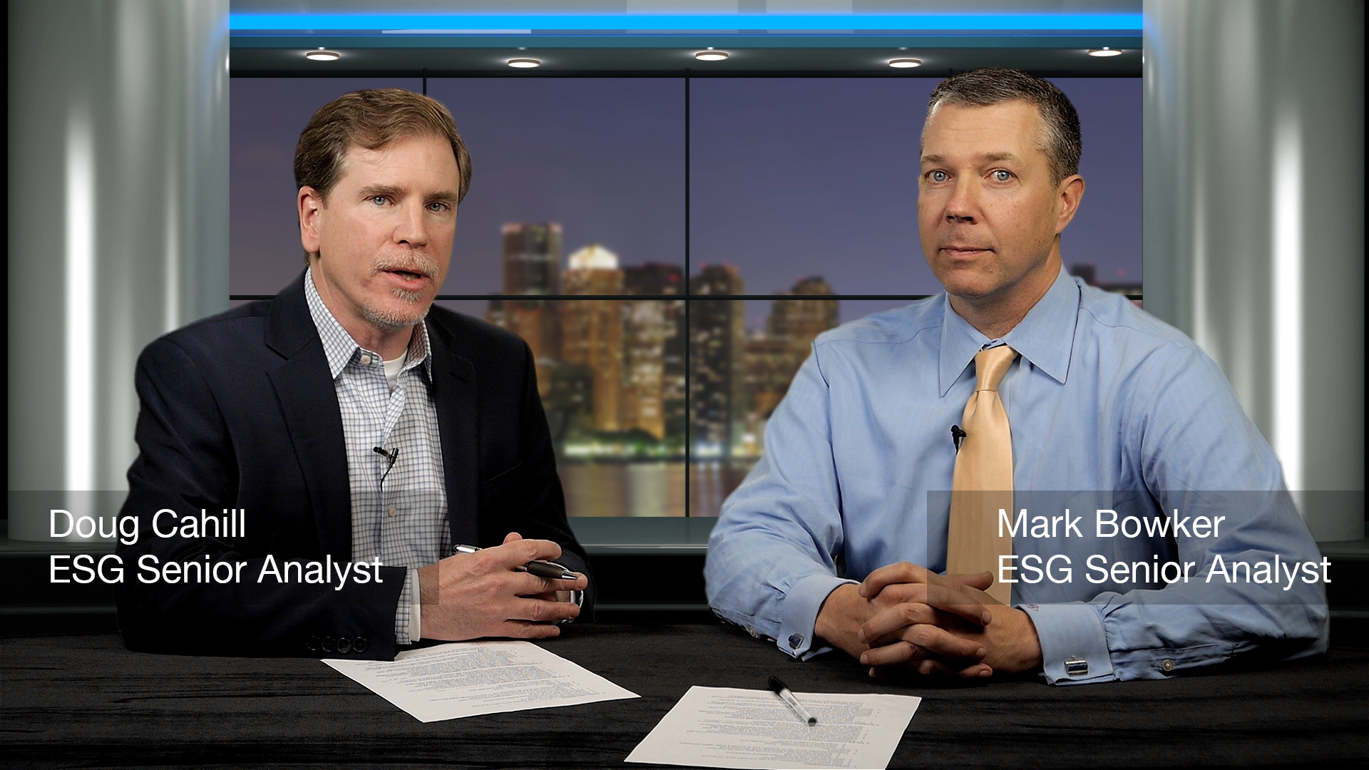 2019 Predictions for Enterprise Mobility (Video)