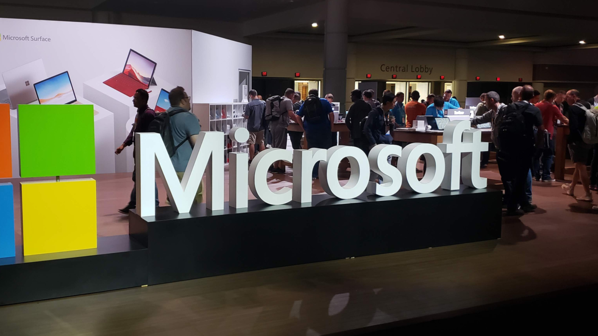 Microsoft Ignite Sparks Attention Across the Market (with Video)