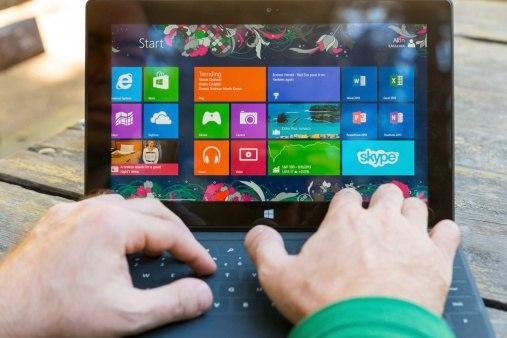 Microsoft Windows Is Just an App