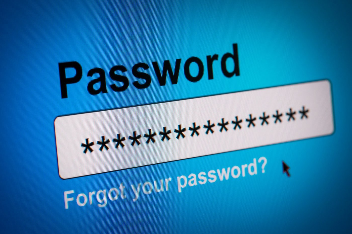 Say Goodbye to Passwords in 2018