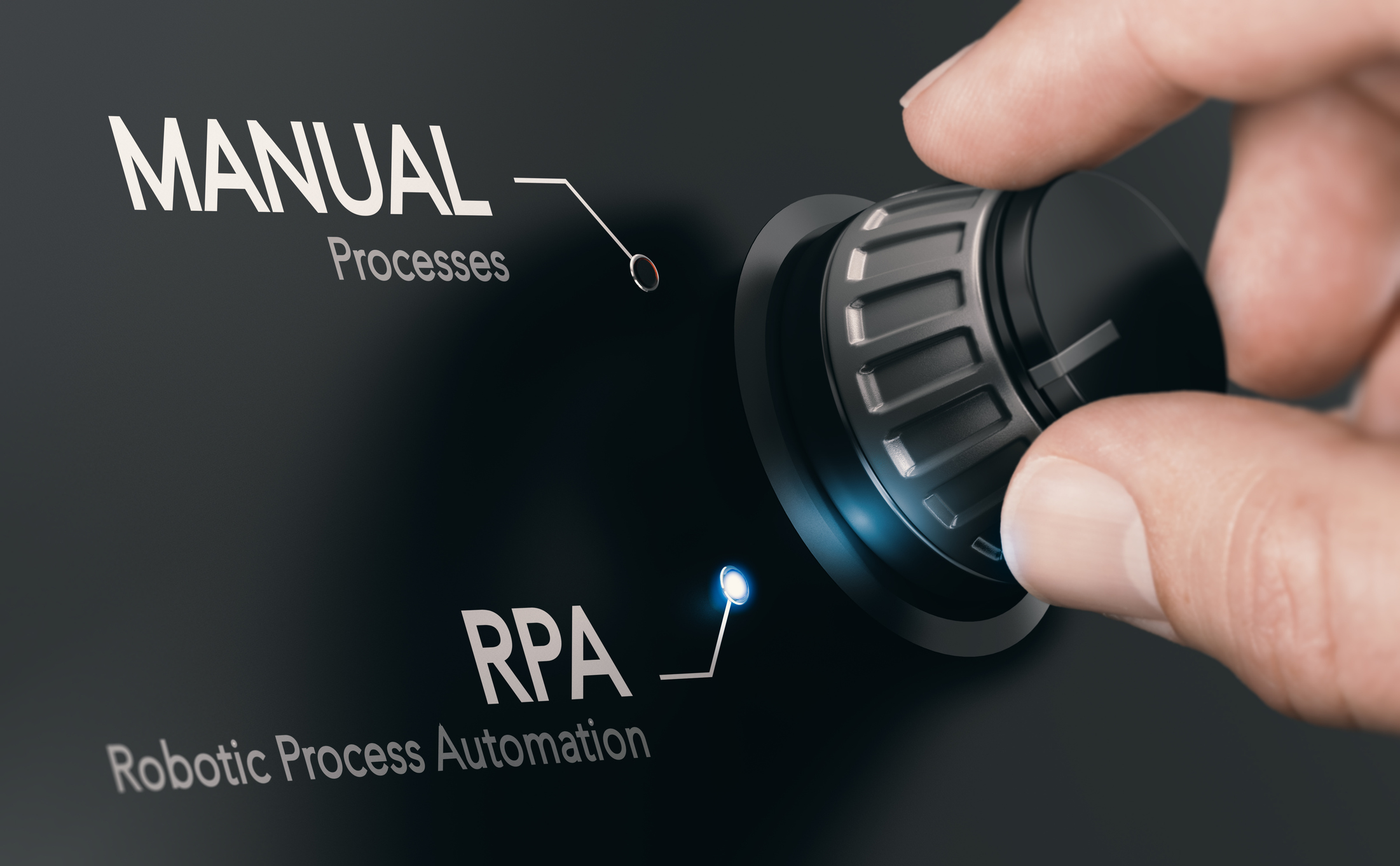 The (Robotic Process) Automation Renaissance