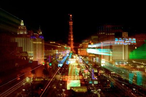HPE is law-abiding in Las Vegas