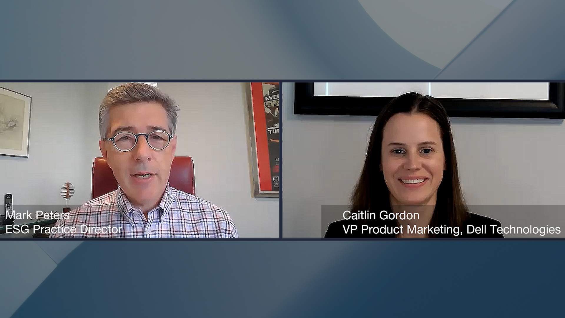 Marketing in Challenging Times - In Conversation with Caitlin Gordon of Dell (Video)