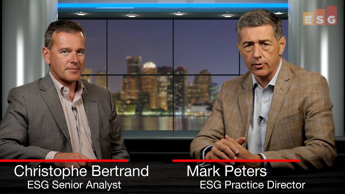 Talking GDPR (ESG 360 Video Series)