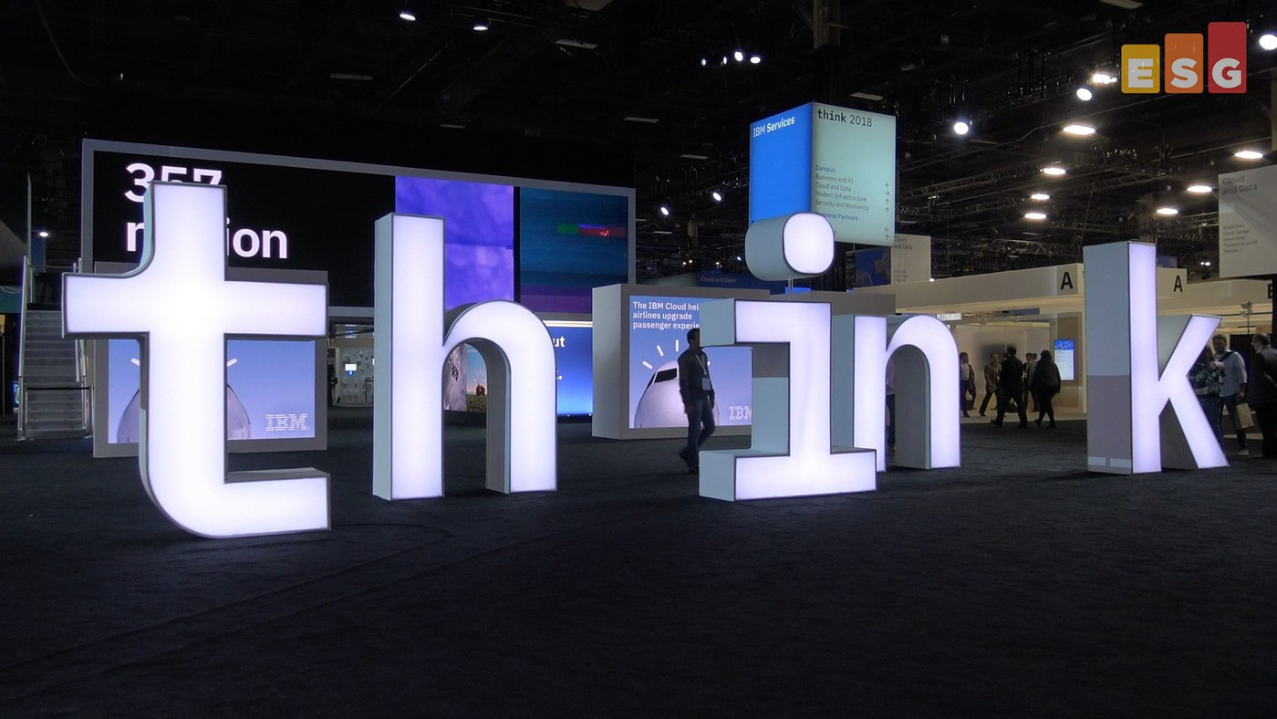 THINK-ing about IBM (includes video)