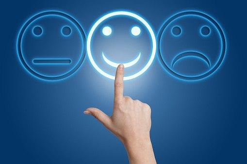Dell EMC World - Positive Attitudes (Plus New Latitudes!)