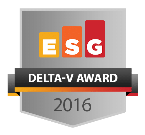 Delta-V Awards - 2016 Edition - 10 to 6