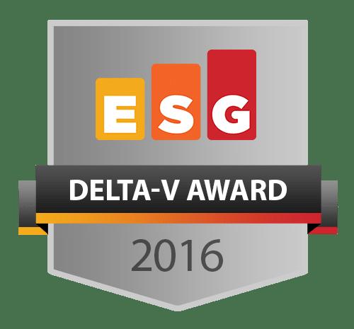 Delta-V Awards - 2016 Edition - 10 to 6
