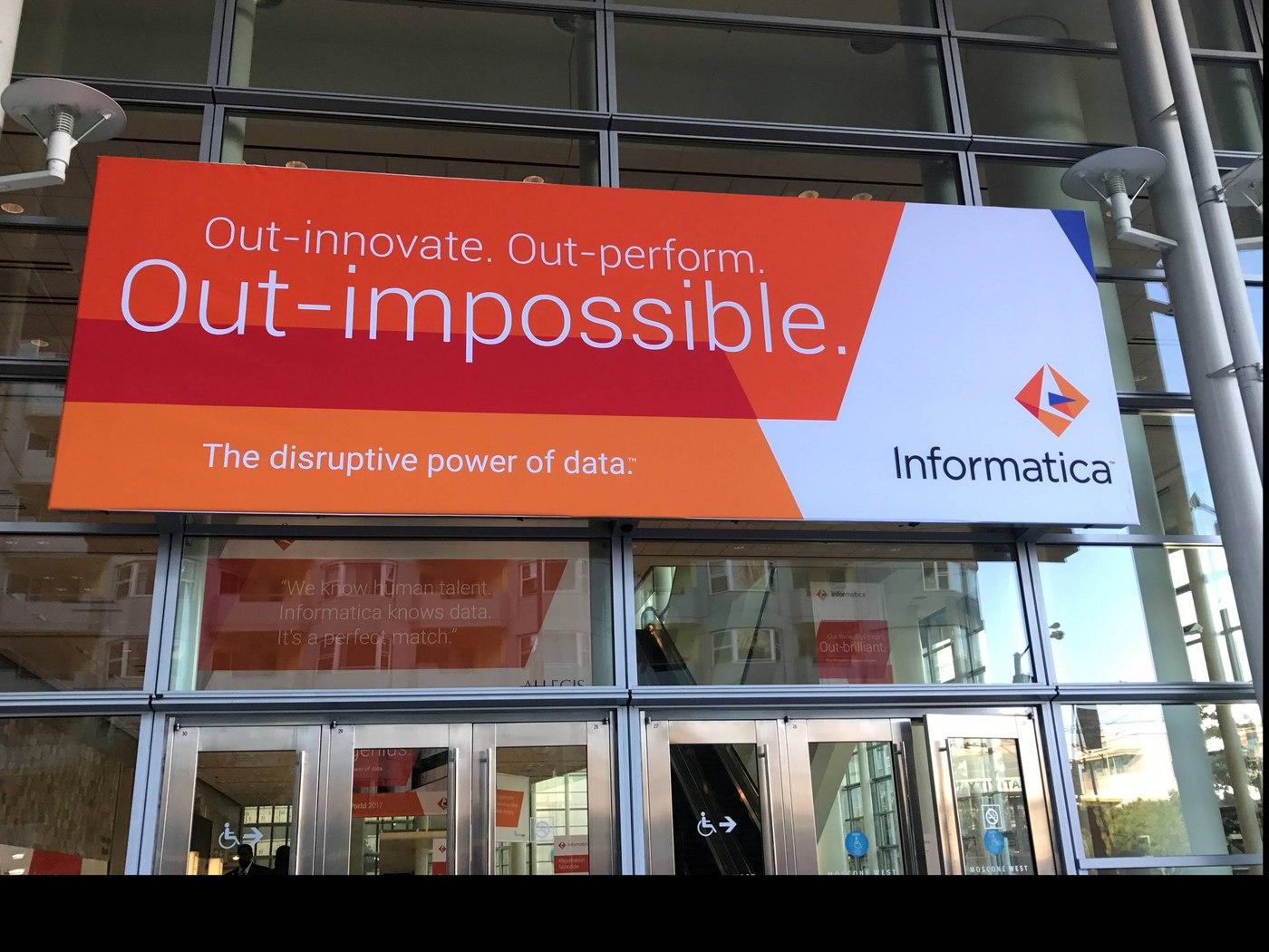 Informatica Origami