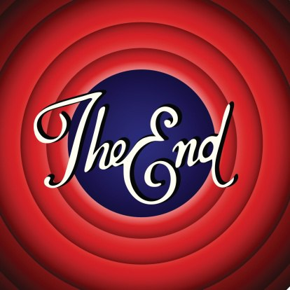 The End of the All Together