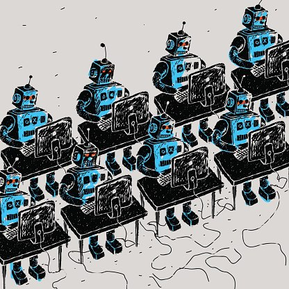 Why Machine Learning is the Future of Big Data