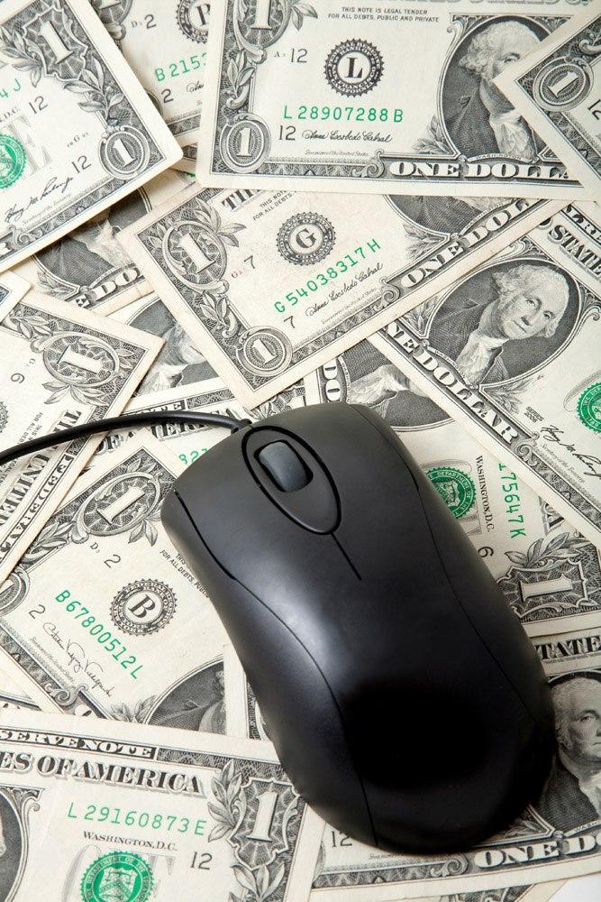 New Partner Mantra: 'Show Me (How I Make) the Money'
