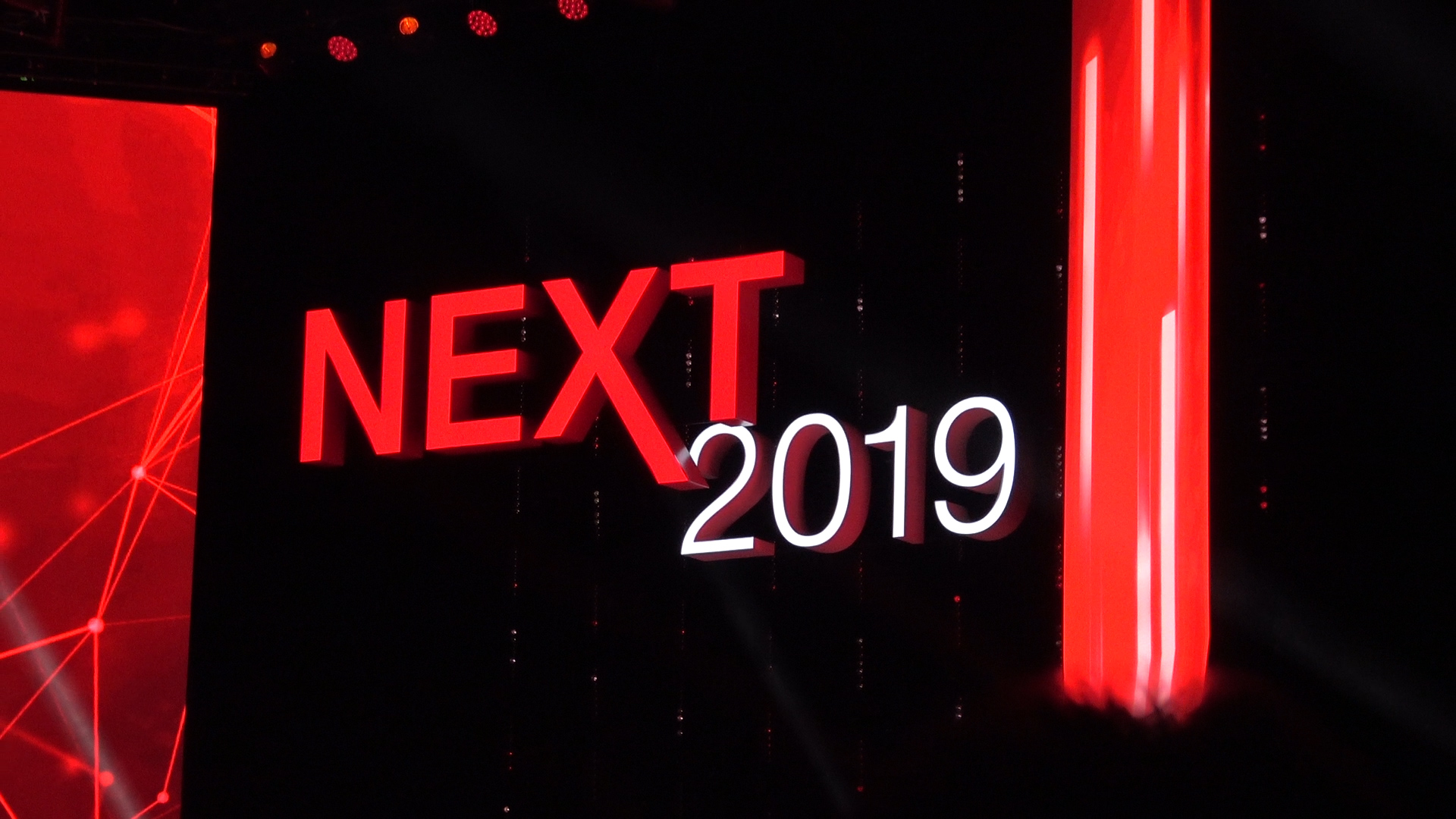 Hitachi NEXT 2019: Faster, Bigger, Smarter, and Embracing the Cloud