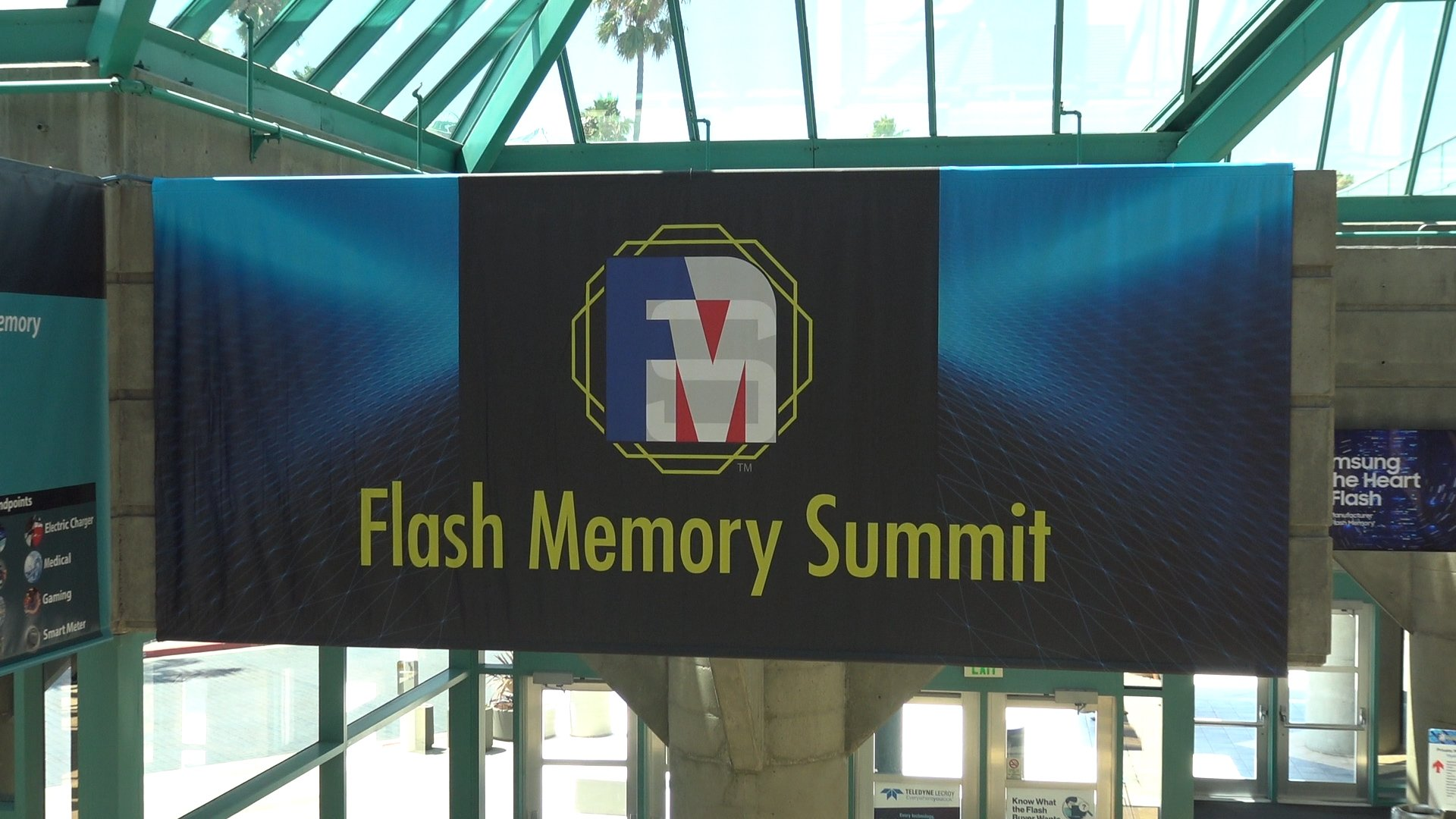 Flash Memory Summit 2019: What's Next and What's Missing in the Future of Flash (Video)