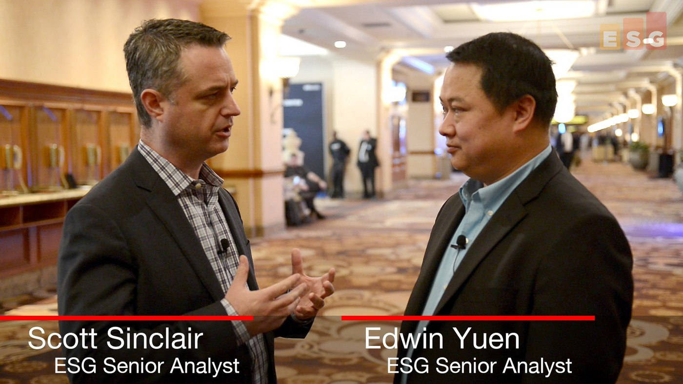 Storage Versus Data: The Role of Storage in Managing the Larger Data IT Ecosystem (Video)