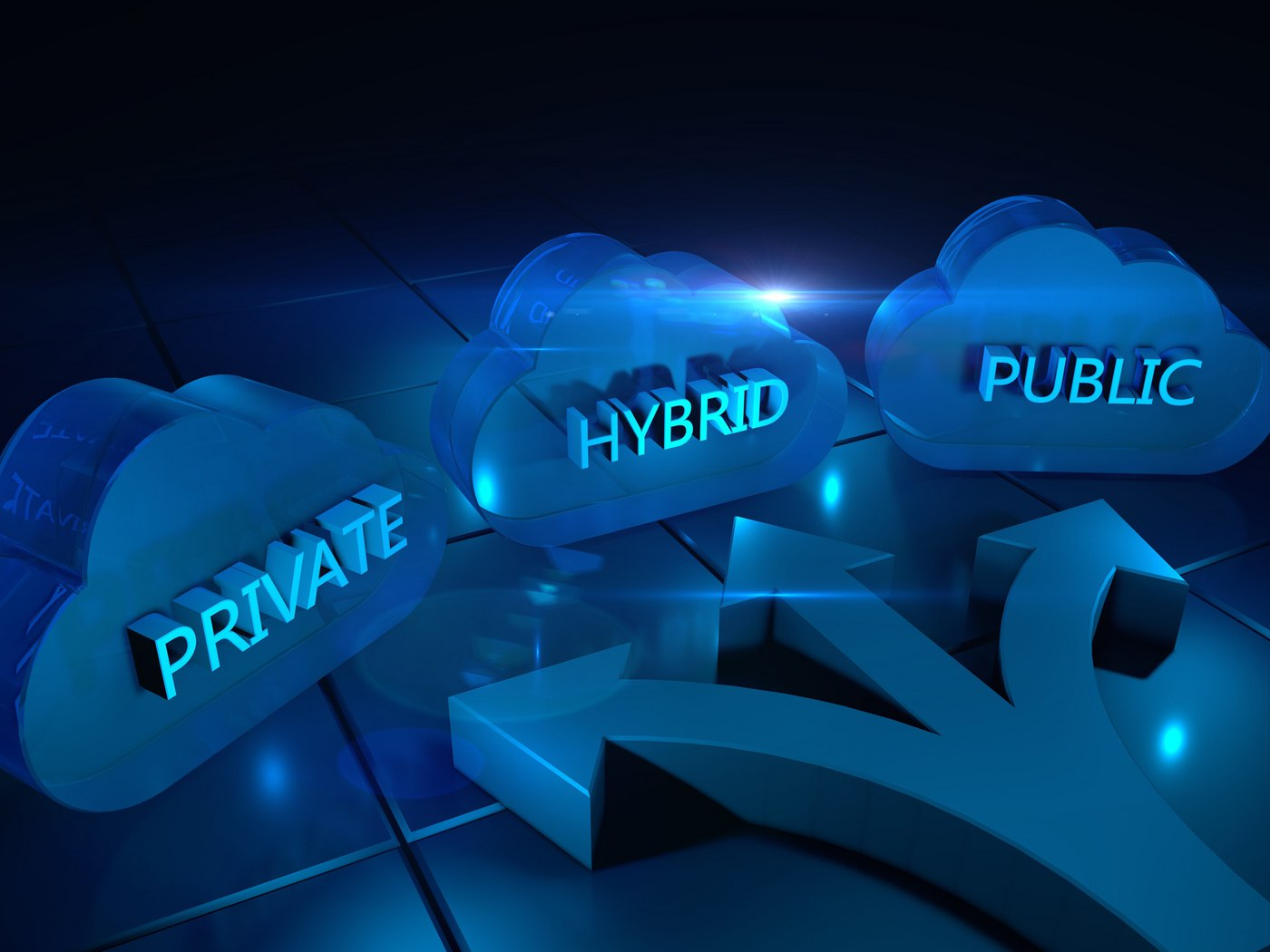 Microsoft Embraces Hybrid Cloud with Avere Acquisition