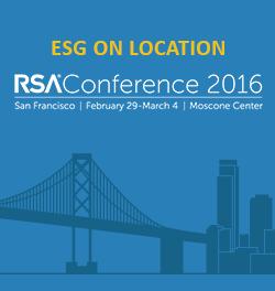 RSA Conference Blue Suede Shoes