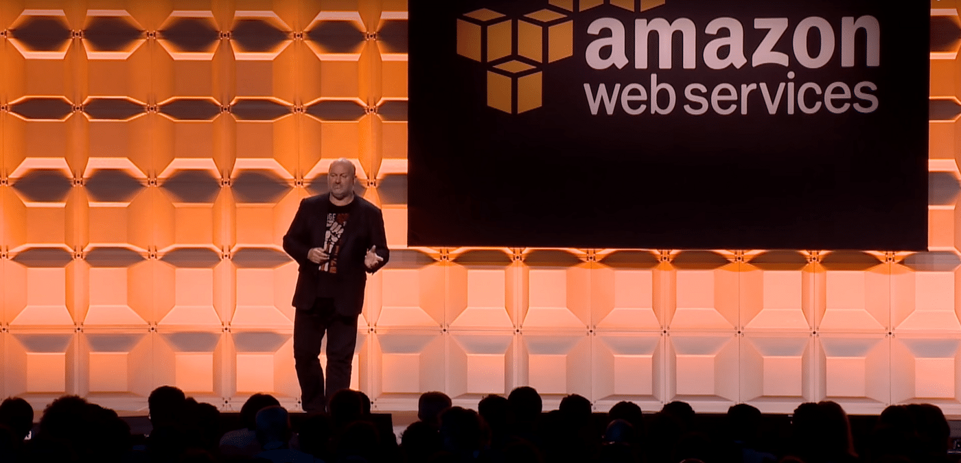AWS' 3-Part Formula for Driving Agility in the Cloud