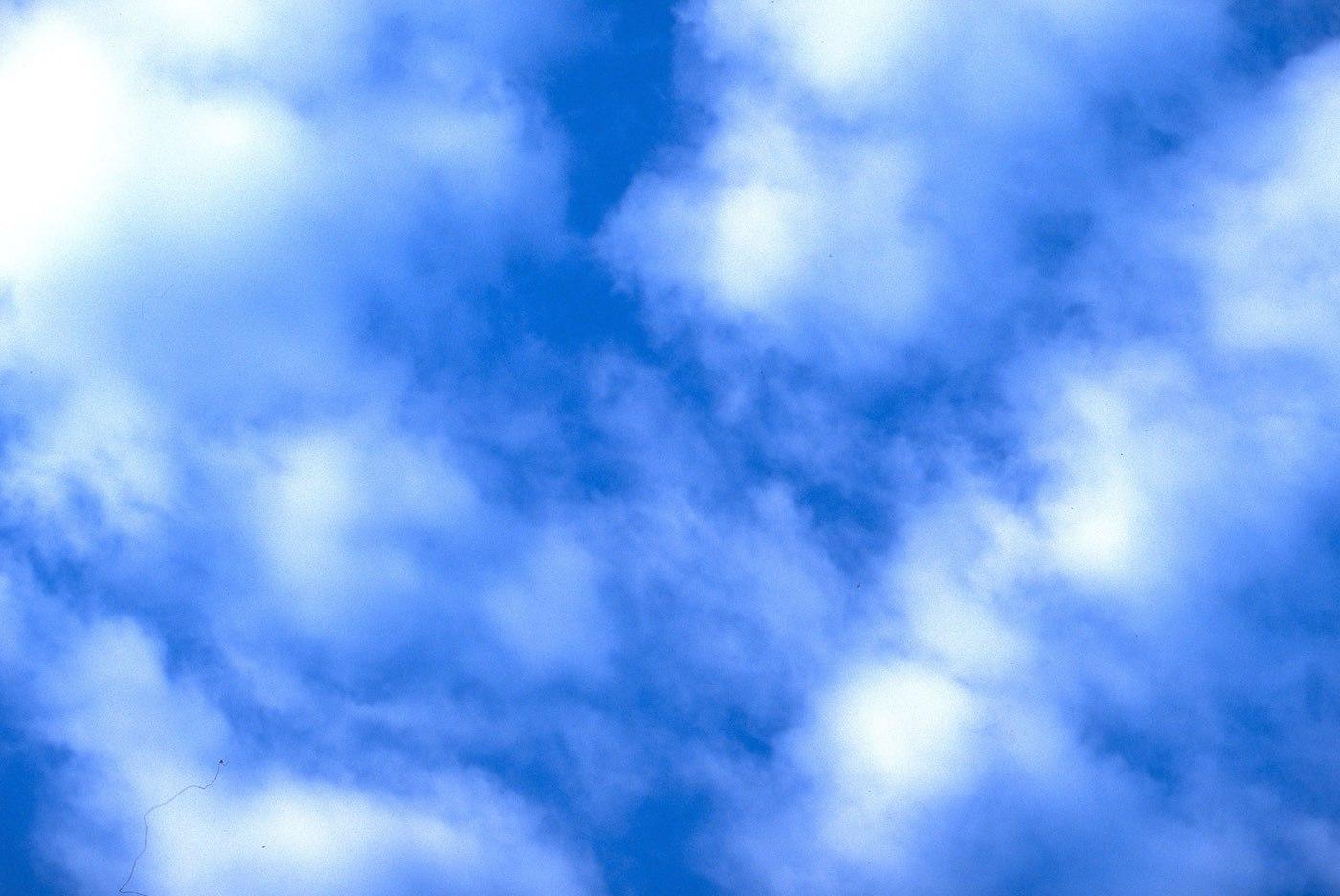 Blue Skies Ahead for Dell, EMC, and Virtustream's Hybrid Cloud
