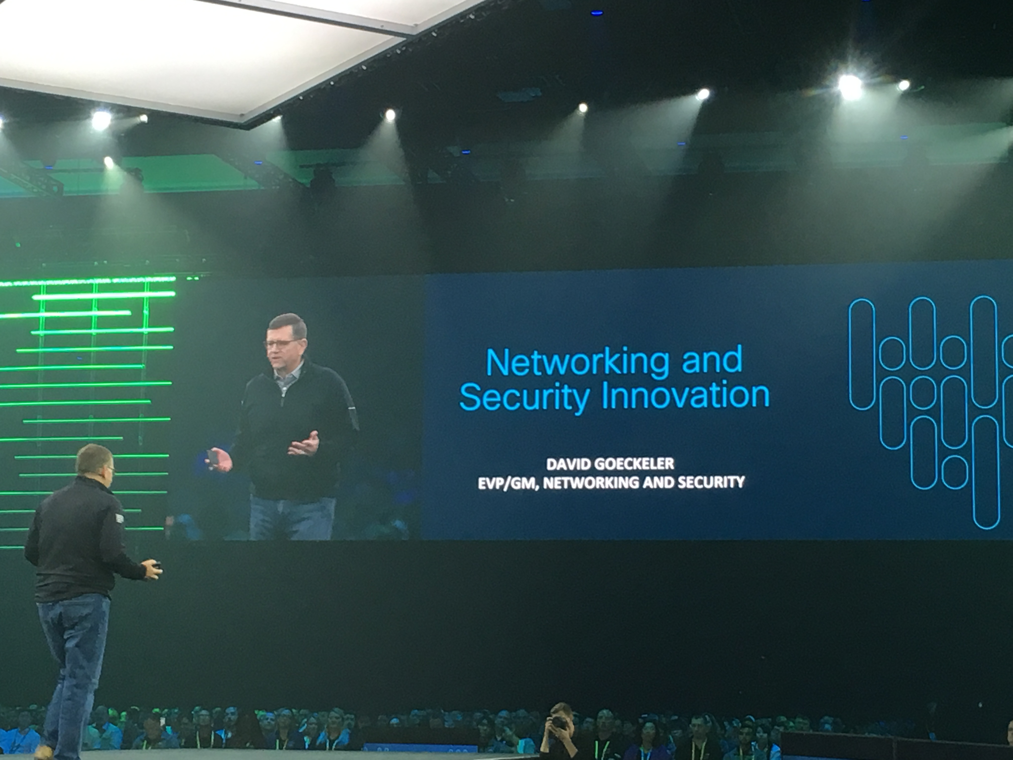 Cisco Continues to Execute on Intent-based Network Strategy