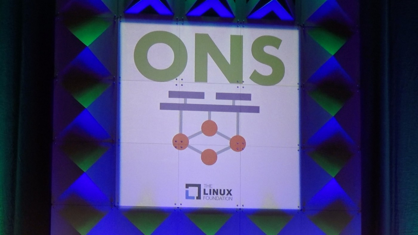 Open Networking Summit 2016 - changing worlds
