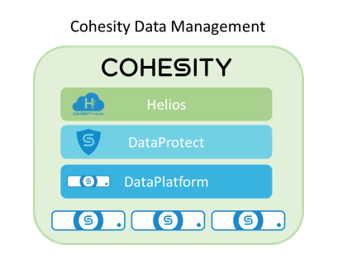 ESG Technical Review: Cohesity Data Management