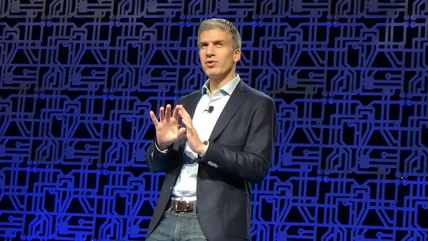 Juniper Networks NXTWORK - Achieving simplicity, removing complexity (Includes Video)
