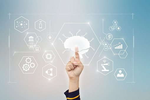 Machine Learning: Security Product or Feature?