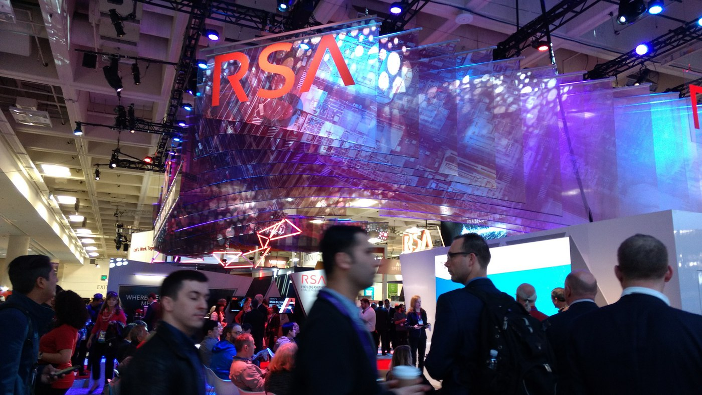 RSA 2017 - A Few Good User Interfaces in a Sea of Horrendous Ones