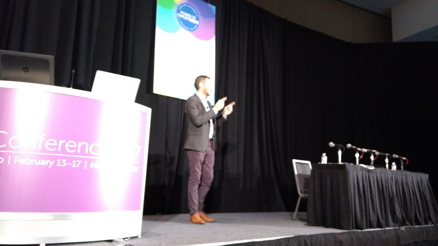 RSA 2017 - Security Pains for Software Providers and Government