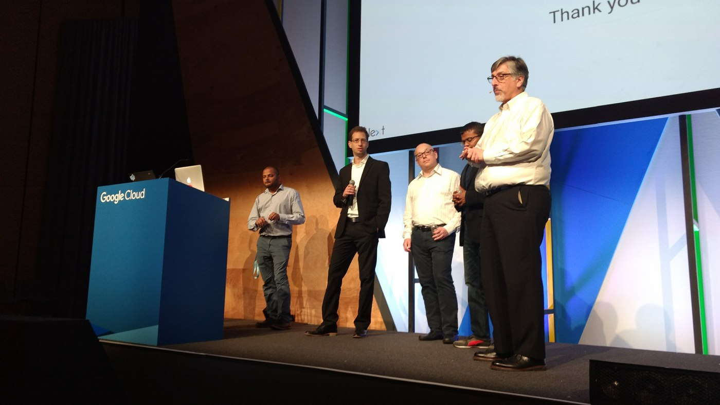 Google Cloud Next Wrap Up - Opportunities and Challenges