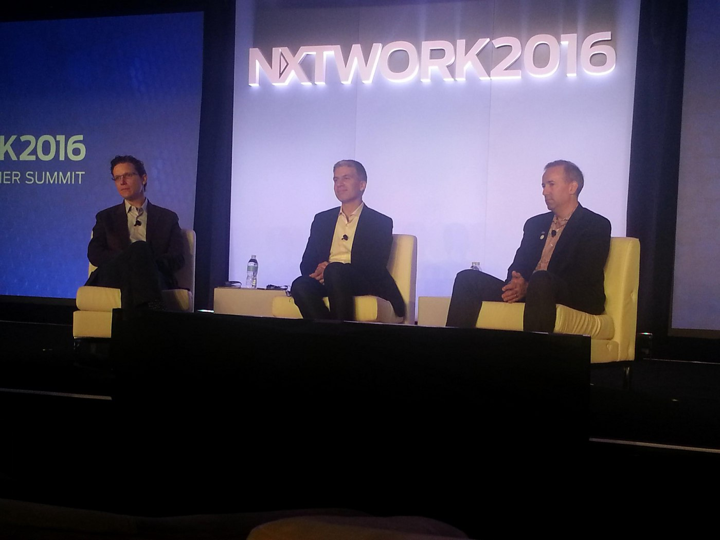 Juniper Networks' Audacious Goals for Automated Networking