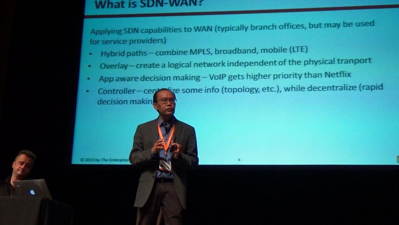Open Networking Summit 2015 recap