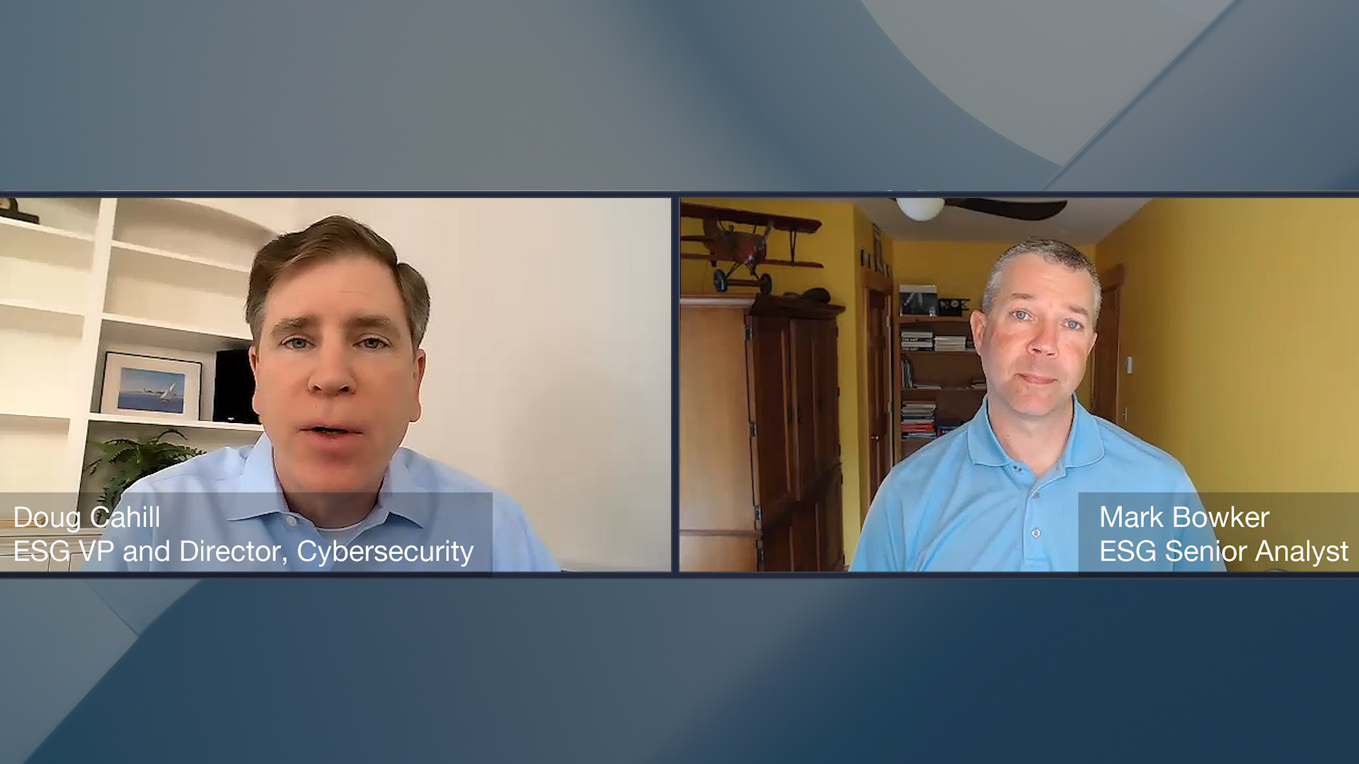 ESG360 Video: Distributed Cloud Research