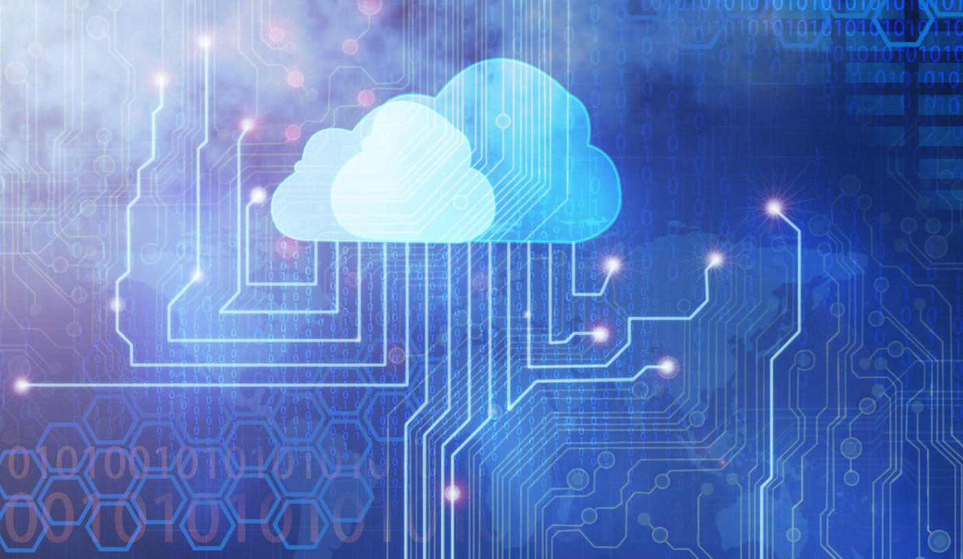 Public Cloud Trends - 2017 research study shows steady cloud growth