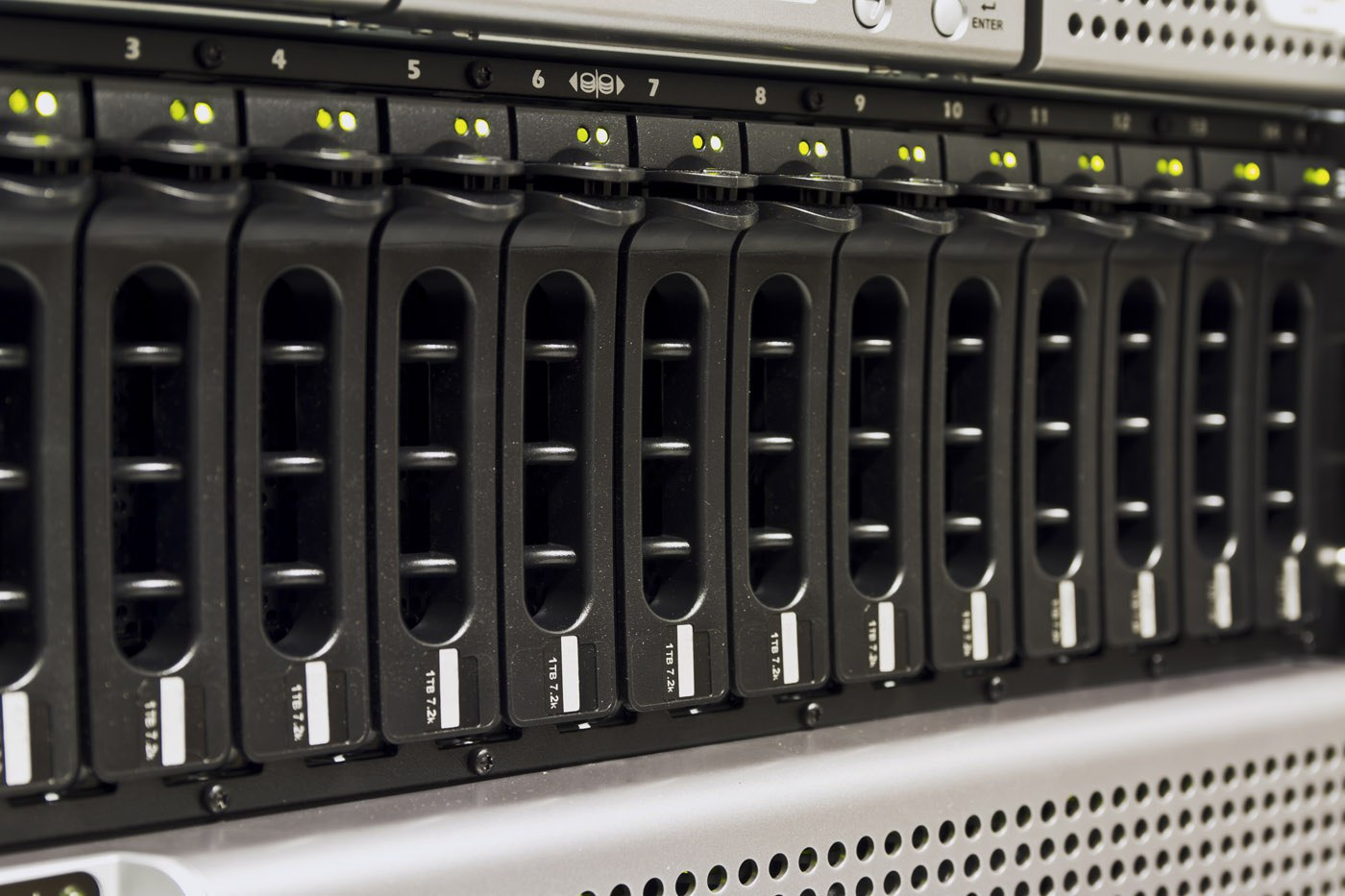 Object storage faces an education challenge [with video]