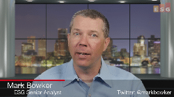 ESG Video Capsule: Is Google Chromebook Ready to Meet Business Requisites?
