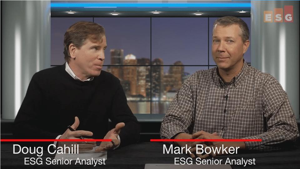 ESG360 Video: ESG 2018 Predictions - Mobility