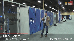 ESG On Location Video: Impressions From NetApp Insight 2016