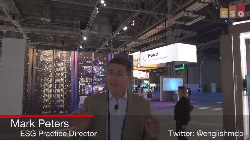 ESG On Location Video: Insights From HPE Discover Las Vegas 2016