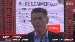 ESG On Location Video: Insights From Oracle Open World 2016
