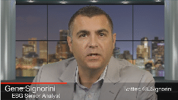 ESG Video Blog: Internet of Things Platforms