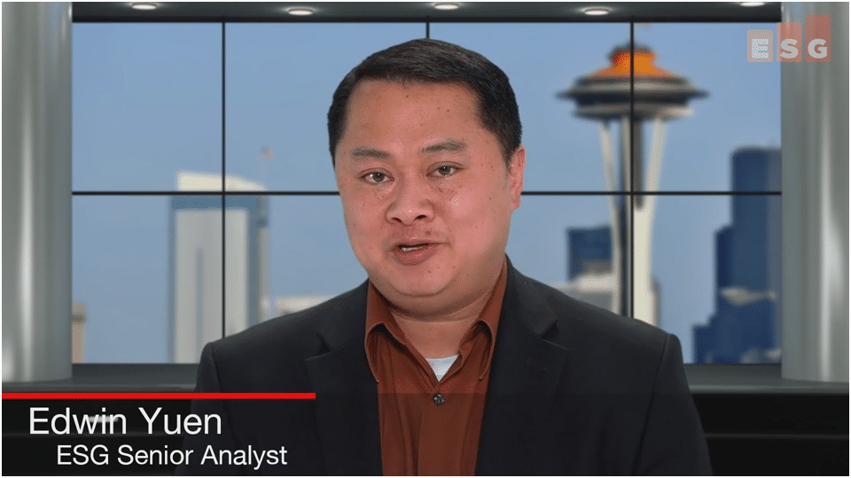 ESG Video Blog: The Current State of Multi-cloud