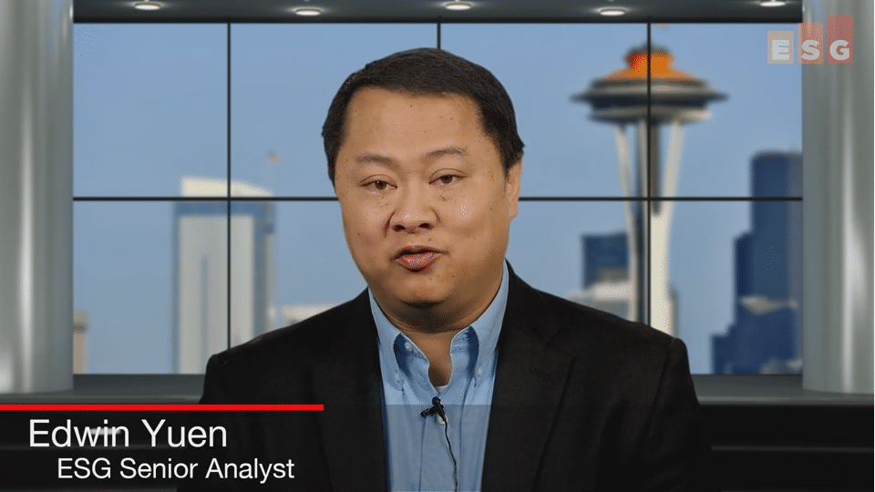 ESG Video Blog: The Importance of Systems Management With Today's Security Threats