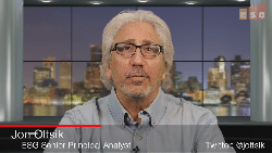 ESG Video Blog: Through The Eyes Of Cyber Security Professionals, Part II