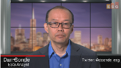 ESG Video Capsule: Network Automation Research