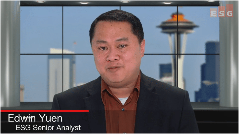 ESG Video Capsule: Systems Management Expectations for Dell Technologies World 2018