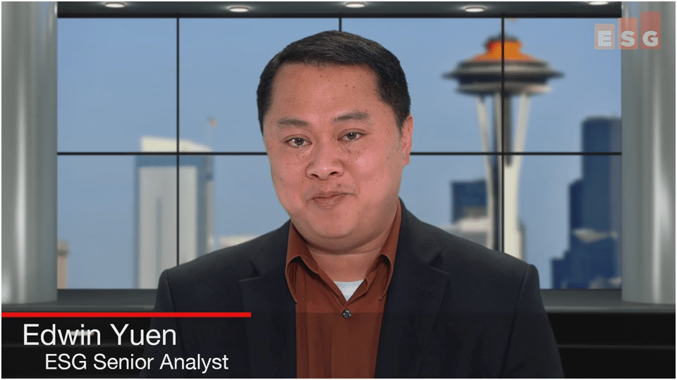 ESG Video Capsule: Systems Management Expectations For Red Hat Summit 2018