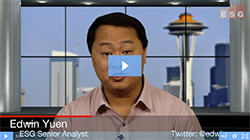 ESG Video Blog: The Challenge For Organizations With DevOps